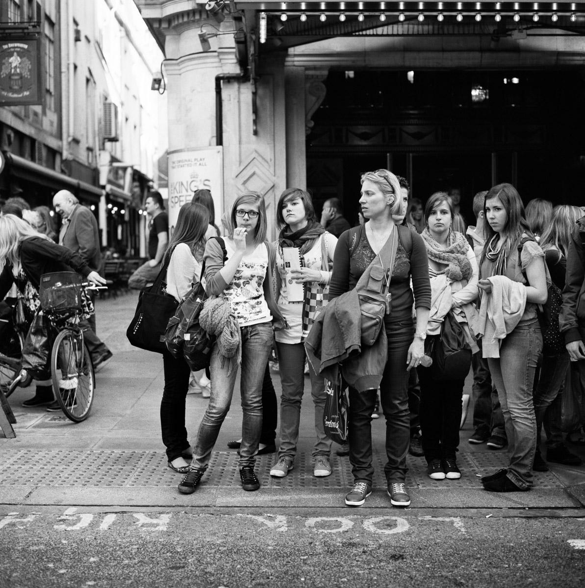 Street Photography Lon...