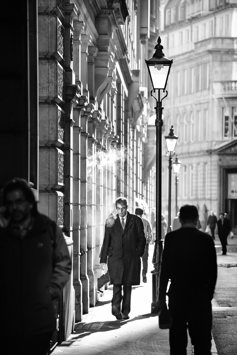 City of London - City Of London Businessman
